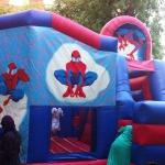 Spiderman el clot bcn