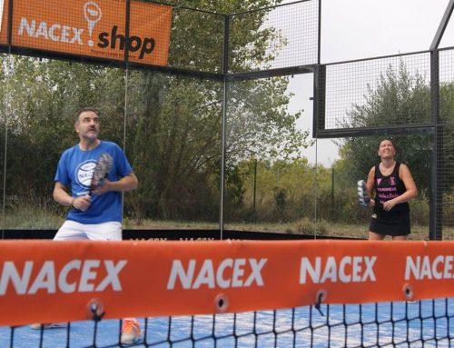 18è open Nacex @padel20 elitsports