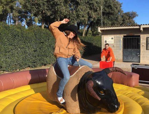 Cap de setmana d'activitats lúdiques elitsports al Vallès
